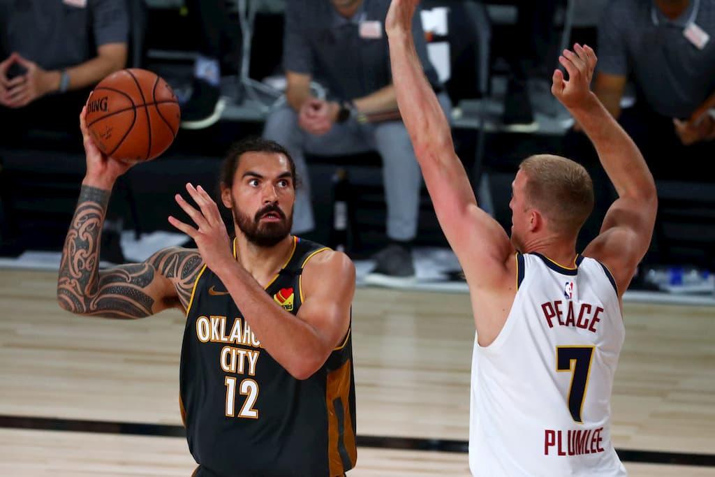 NBA Wetten oklahoma