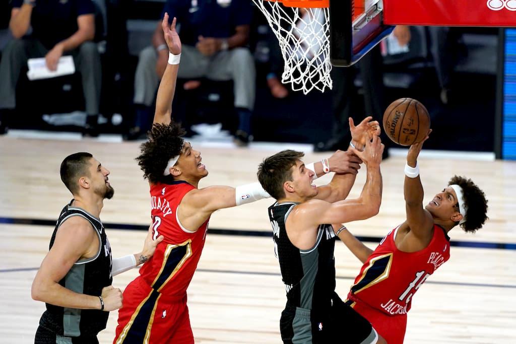 NBA Wetten