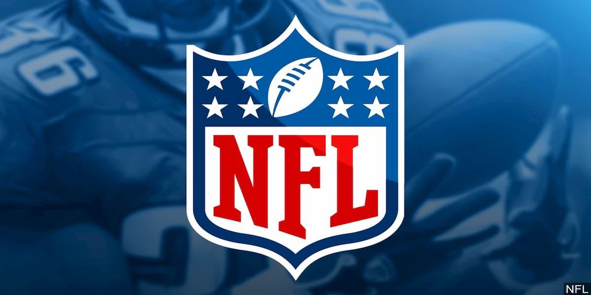 NFL Logo - NFL Wetten - Die 10 größten Sportveranstaltungen der Welt