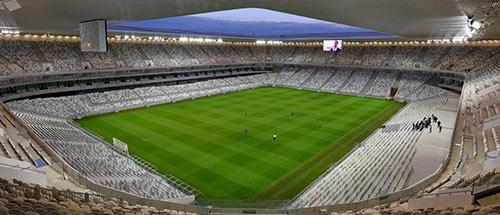 Stade De Bordeaux (Matmut Atlantique)