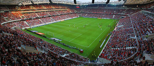 Allianz Riviera Nizza
