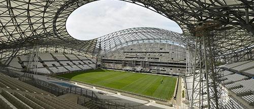 Stadion Velodrome
