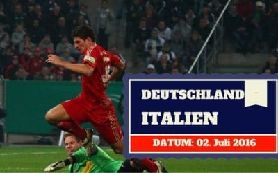 deutschland italien quoten