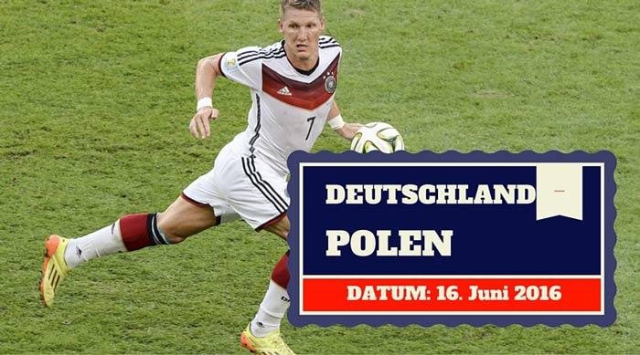 Polen Deutschland Tipp