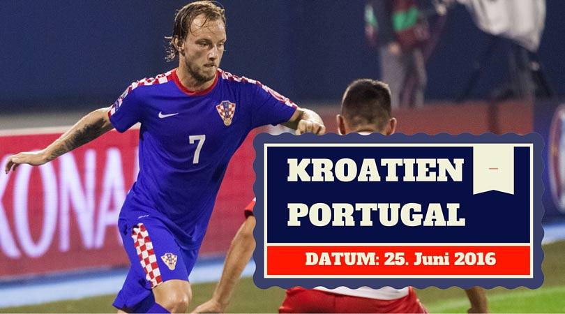 Kroatien Gegen Portugal Tipp