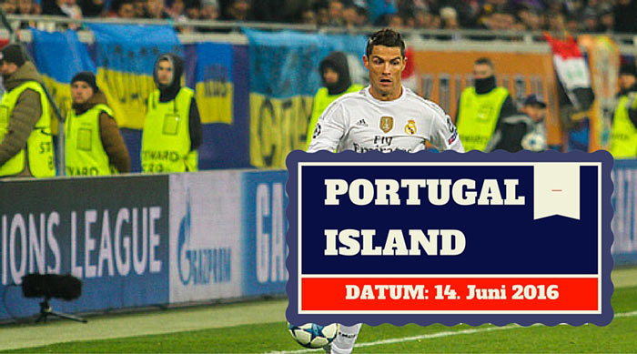 Island Portugal Tipp