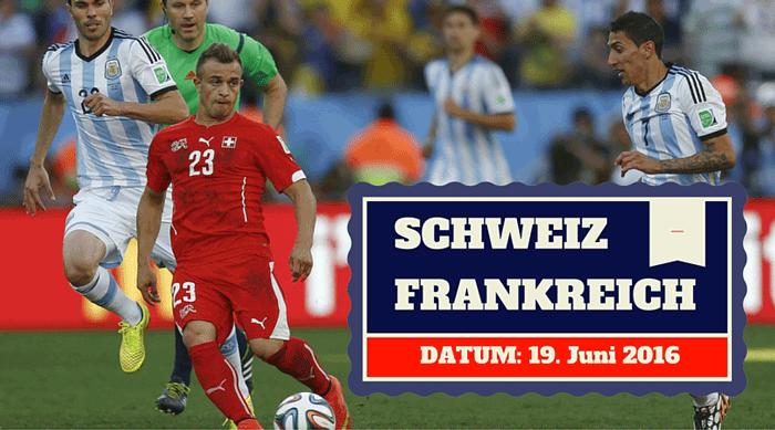 Schweiz Gegen Frankreich Tipp