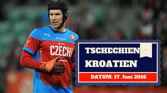 Em 2021 Kroatien Tschechien