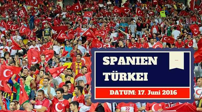 Türkei Spanien Tipp