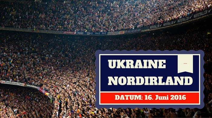 Ukraine Nordirland Stream