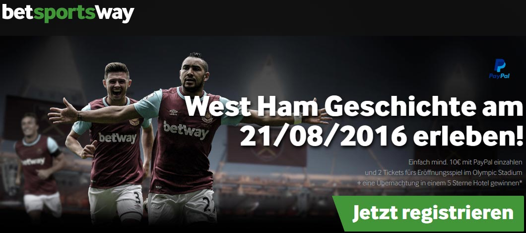 betway-paypal-westham