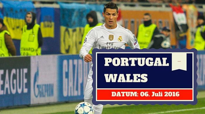 wetten portugal wales