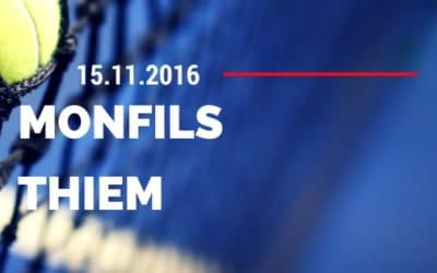 Gael Monfils – Dominic Thiem Tipp 15.11.2016 ATP-Finals