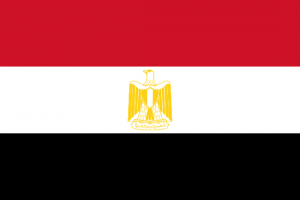 Ägypten Flagge WM 2018 wettbonus.net