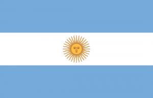 Argentinien Flagge WM 2018 wettbonus.net