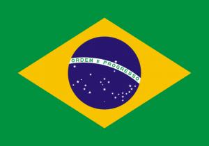 Brasilien Flagge WM 2018 wettbonus.net