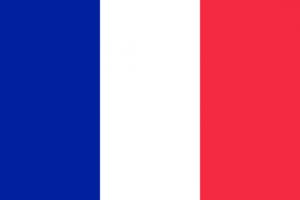 Frankreich Flagge WM 2018 wettbonus.net