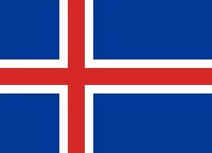 Island Flagge WM 2018 wettbonus.net