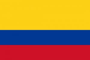 Kolumbien Flagge WM 2018 wettbonus.net