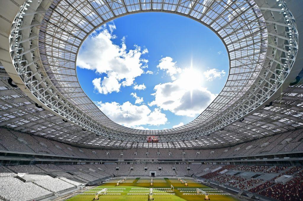 Moskau Luschniki Stadion WM 2018 wettbonus.net
