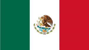 Mexiko Flagge WM 2018 wettbonus.net