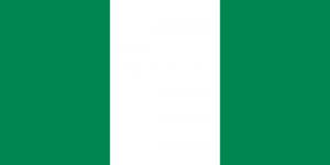 Nigeria Flagge WM 2018 wettbonus.net