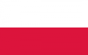 Polen Flagge WM 2018 wettbonus.net