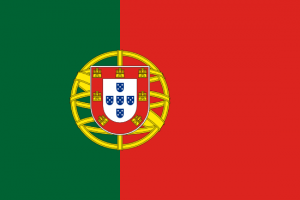 Portugal Flagge WM 2018 wettbonus.net