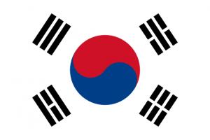 Südkorea Flagge WM 2018 wettbonus.net