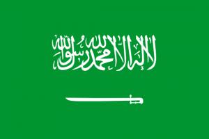 Saudi-Arabien Flagge WM 2018 wettbonus.net