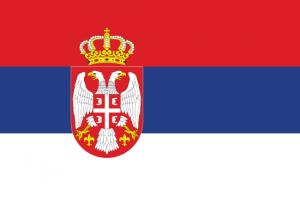Serbien Flagge WM 2018 wettbonus.net