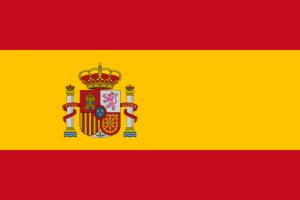 Spanien Flagge WM 2018 wettbonus.net