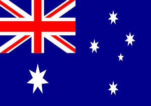 Australien Flagge WM 2018 wettbonus.net