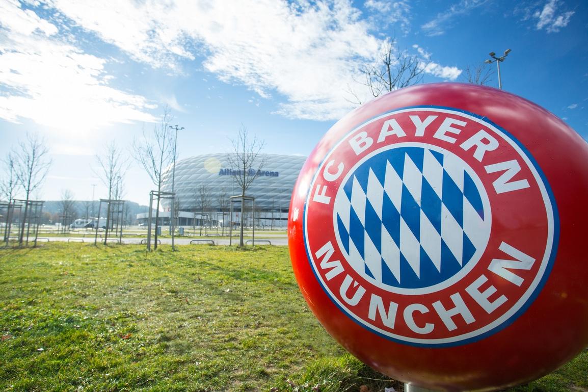 Bayern München Logo wettbonus.net Bundesliga Live Stream