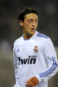 Mesut Özil wettbonus.net Bundesliga Live Stream