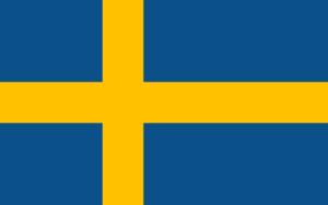 Schweden Flagge WM 2018 wettbonus.net