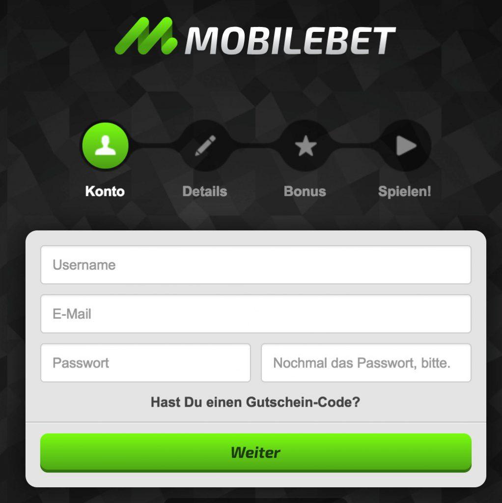 mobilebet registrierung wettbonus.net