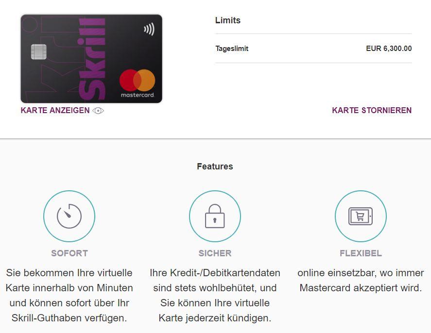 skrill prepaid card sportwetten