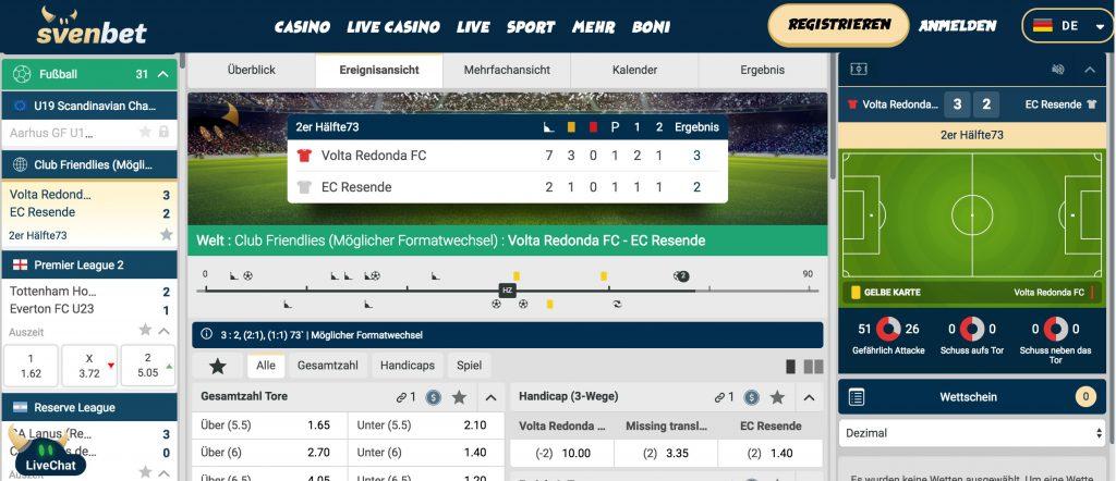 svenbet webseite sportwetten bonus