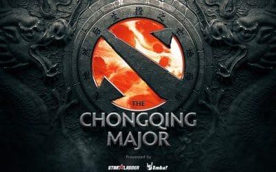DOTA2 Chonqqing Major 2019 – Die Gruppenspiele und Prognosen