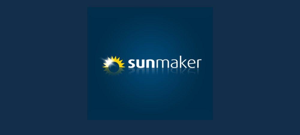 Sunmaker Bonus