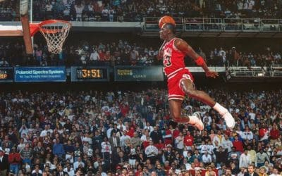 Der beste Basketballspieler aller Zeiten? Unsere Top 10!