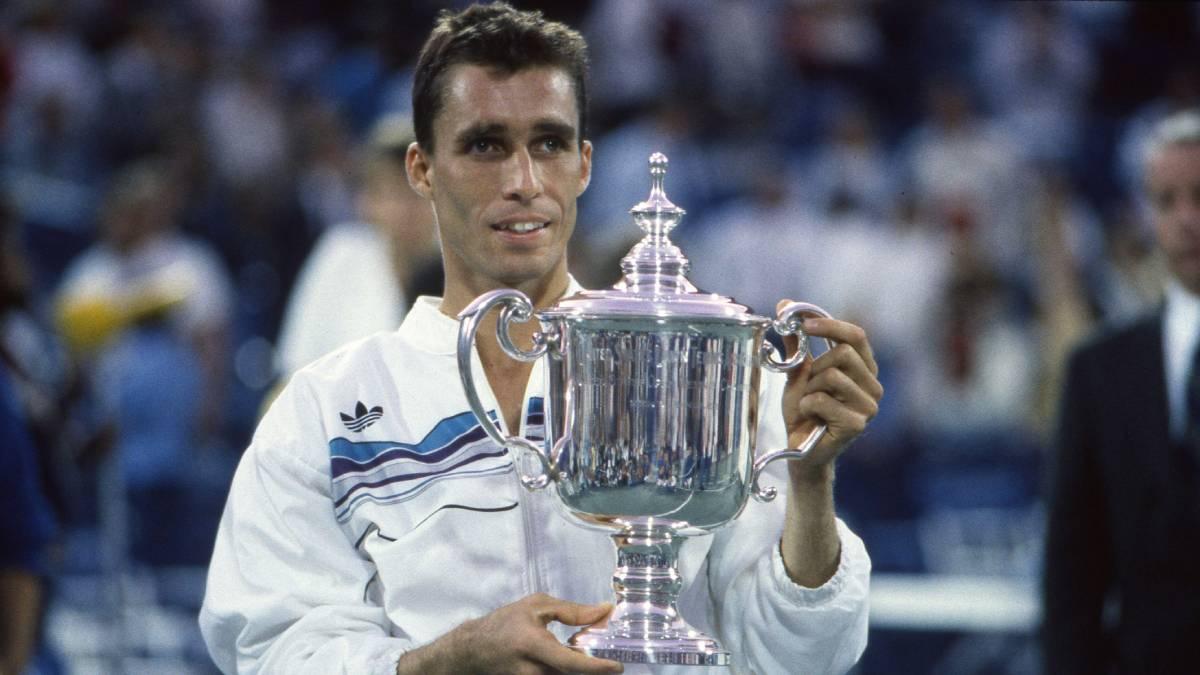 Die besten Tennisspieler aller Zeiten - Ivan Lendl