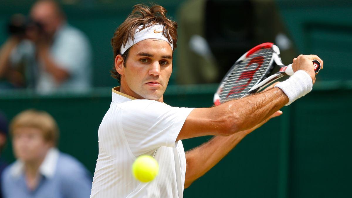 Die besten Tennisspieler aller Zeiten - Roger Federer