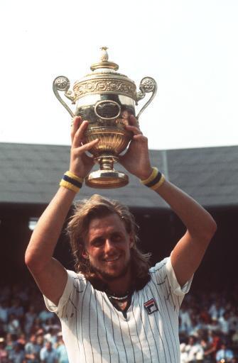 Björn Borg top10 tennisspieler