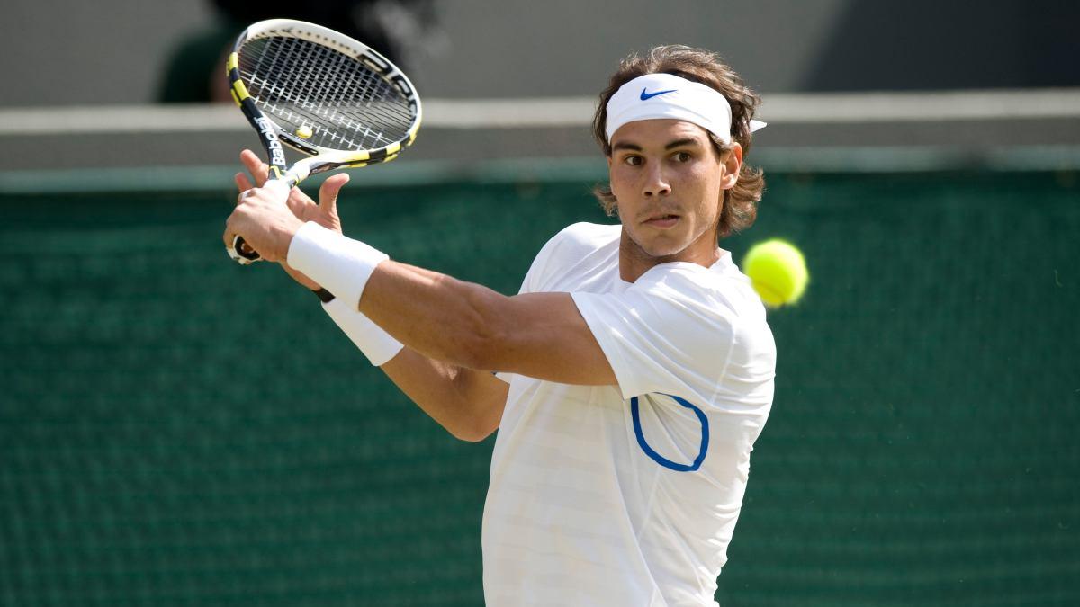 Die besten Tennisspieler aller Zeiten - Rafael Nadal