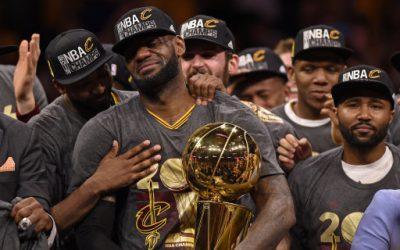 Die besten NBA-Finals aller Zeiten – Unsere Top 10 NBA-Finalserien der Geschichte