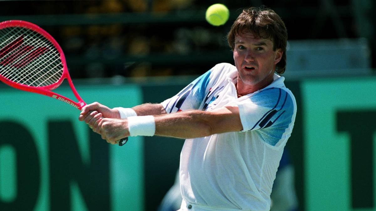Die besten Tennisspieler aller Zeiten - Jimmy Conners