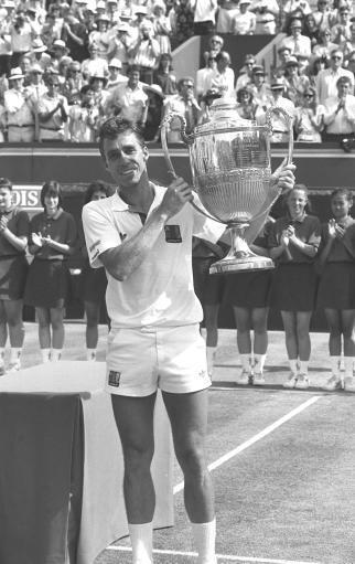 Ivan Lendl top10 tennisspieler