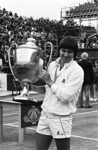 Jimmy Connors top10 tennisspieler